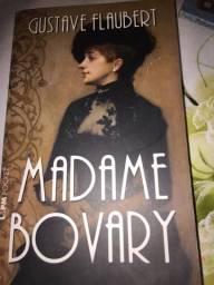 Livro - Madame Bovary