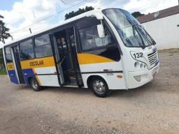 Micro ônibus 2007/2008 $52.000
