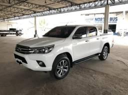 Toyota hilux srx top 17/17 - 2017