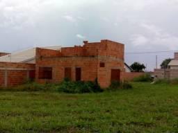 Construção setor Park buritis