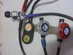 Regulador de mergulho Prosub 500