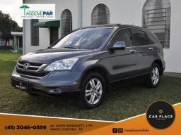 Honda Cr-v Exl 2.0 16v 4wd 2011 Gasolina