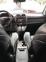 CR-V / LX Honda - Blindado - Extra. 2010 - 2010