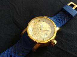 Relógio invicta automático