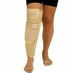 Vendo brace mobilizador de joelho R$100