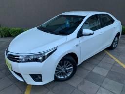 Toyota Corolla 2.0 Xei At Flex - 2016