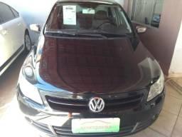 Vw - Volkswagen Voyage - 2009