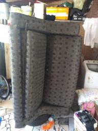 Sofá bi cama