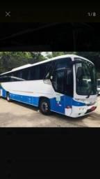 Seu primeiro ônibus aqui!