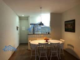 Condomínio Alphaview Apartamento com 3 dormitórios à venda, 80 m² por R$ 372.000 - Jardim
