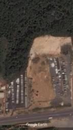 Terreno para Locação em Simões Filho, Abrantes