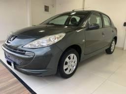 Peugeot 207 Xr 1.4 04 Portas Completo - 2012