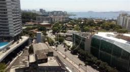 Apartamento à venda com 2 dormitórios em Botafogo, Rio de janeiro cod:864292