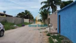 Casa com 2 dormitórios à venda por R$ 110.000 - Coroa Vermelha - Santa Cruz Cabrália/Bahia