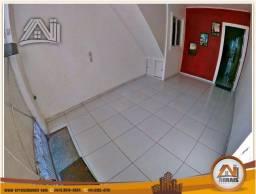 Vendo casa duplex com 2 quartos no bairro Autran Nunes