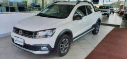 Volkswagen Saveiro 1.6 Cross Cd 16V Flex 2P Manual - 2017
