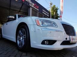 ?? ?Chrysler 300C 3.5 V6 ??? - 2012