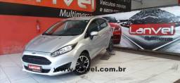 FORD FIESTA 2015/2016 1.5 SE HATCH 16V FLEX 4P MANUAL - 2016