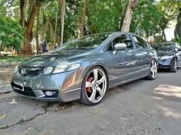 Honda Civic 1.8 16v Lxs - 2012