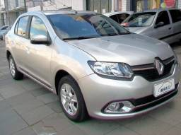 RENAULT LOGAN 2014/2015 1.6 DYNAMIQUE 8V FLEX 4P MANUAL - 2015