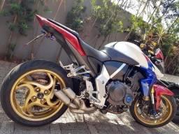 Honda CB 1000R - 2014