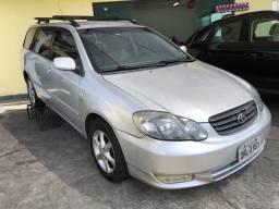 Toyota Corolla Fielder automatica - otimo estado - - 2006