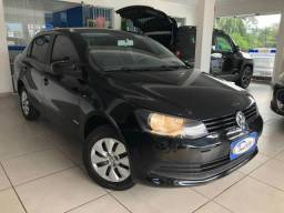 Volkswagen Voyage 1.6 - 2013