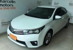 Toyota Corolla XEI 2.0 2016 - 2016