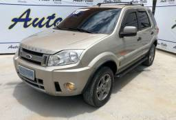 Ford EcoSport 1.6 Freestyle Completa! - 2008