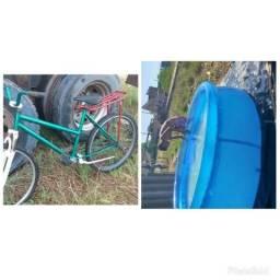 Troco piscina e bike por celular do meu interesse