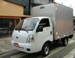 Iveco 2012 bau refirg com garantia c serviço urgente - 2012