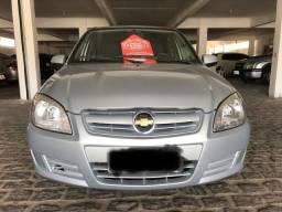 Chevrolet Celta Spirit 2008 Completo- Única dona!! - 2008