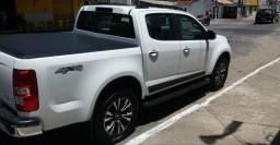 Chevrolet s10 Ltz 2.8 diesel - 2017