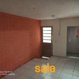 Aluga-se casa em jardim Brasil 1