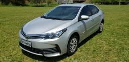Corolla 1.8 GLI , aut., Flex, 2018 - 2018
