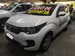 Fiat Mobi Like 1.0 Flex Manual 2018 / Ligue: * - 2018