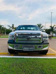 Vendo ford f-250 ano 2000 - 2000