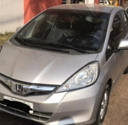 Vendo Honda Fit - 2012