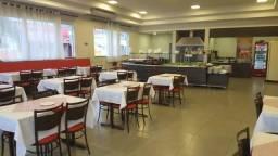 Restaurante e Churrascaria à Venda em São José dos Pinhais Cod PT0379