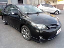 Toyota Corolla XRS 2.0 top de linha,carro sem detalhes ,único dono,confira!!!! - 2013