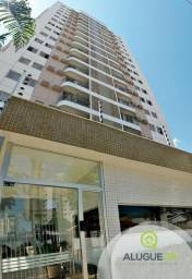 Edifício Villagio Trebiano - Apartamento com 3 quartos em Cuiabá ? MT.
