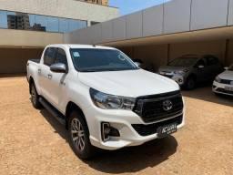 Toyota Hilux Srv 2.8 Tb Diesel 2020 - 2019