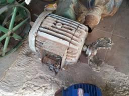 Motor de 7,5 Cv