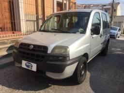 Fiat Doblo 1.3 Ex!!! Completa!!! - 2005