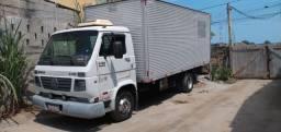 Baú de caminhão 3/4.