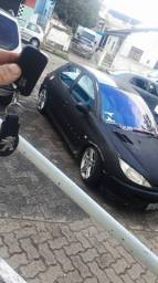 Peugeot 206 legalizado