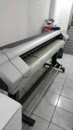 Impressora Amplo Formato Skycolor Eco Solvente - #5040