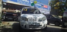 Ecosport 2012; Completa; Automática; Nova demais: Motor 2.0; Gnv;