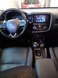 Vendo Outlander Diesel 4 X 4 automático