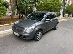 Chevrolet Agile 1.4 mpfi LT Manual